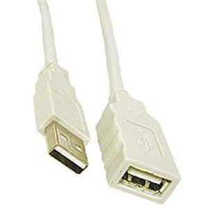 "40"" (3'4"") USB Extension Cable"