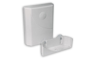 Wilson Indoor Directional Panel Antenna w/ Suction Window Mount - 304452 (Cables Sold Separately)