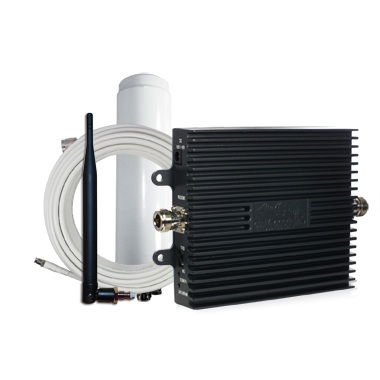Cellphone-Mate 45db Mobile Repeater Kit - CM2000-WL45dB V3.0 [800/1900mhz]