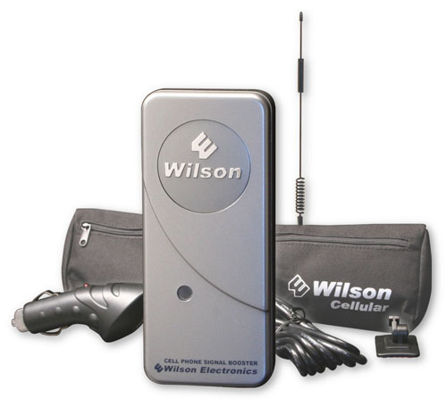 Wilson SignalBoost Mobile Professional Repeater Kit - 801241 [800/1900mhz]
