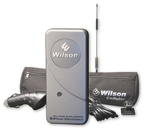 wilson signalboost mobilepro