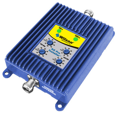 Wilson AG Pro Installer 75db Wireless Amplifier - 801285 [800/1900mhz]