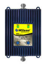 Wilson 70dB Adjustable Gain Wireless Amplifier for Verizon 700 MHz 4G LTE - 801865 [700Vmhz ONLY]