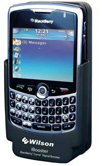 c-booster for blackberry curve