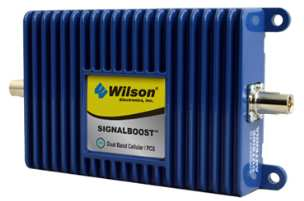 Wilson SignalBoost Mobile Wireless Amplifier - 811210 [800/1900mhz]