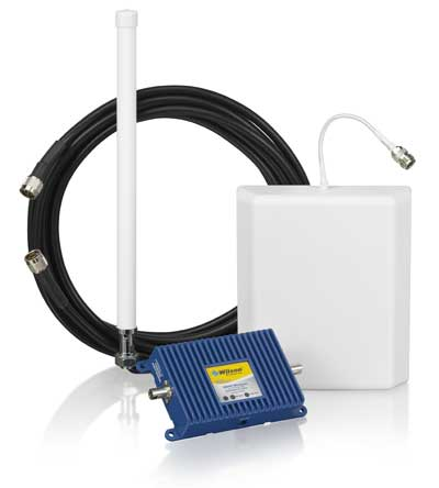 Wilson SOHO In-Building Repeater Kit - 841245 [800/1900mhz]