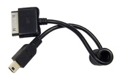 iPhone 4/4S Charging Adapter for Wilson Sleek - 859979 - Click Image to Close