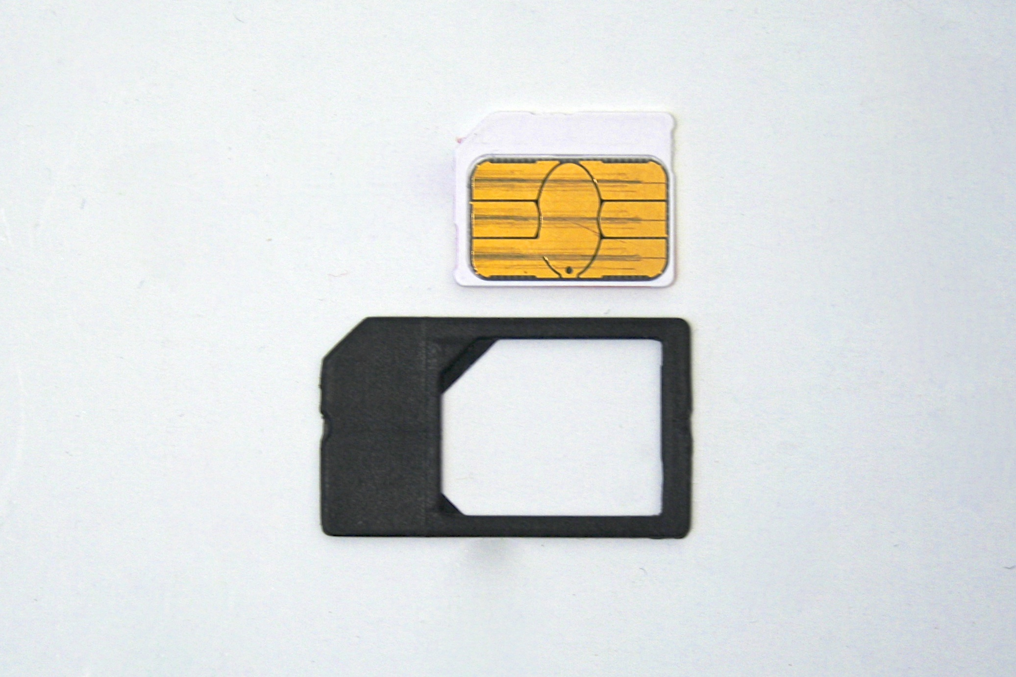 Micro SIM Card Adapter