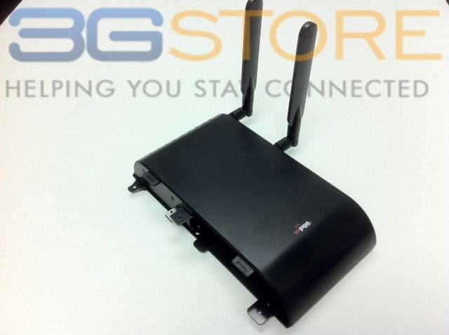 CradlePoint Verizon 3G Business Grade Modem Cap for CBA750, MBR1400 - Click Image to Close