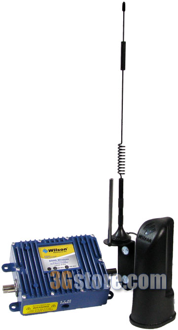 Wilson SOHO All-In-One No-Installation Repeater Kit [800/1900mhz]