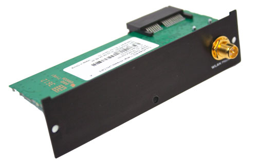 WiFi Module & Antenna for CloudGate Gateway
