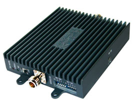 Cellphone-Mate 70db SureCall Wireless Amplifier for WiMAX - CM2500W [2500mhz ONLY]