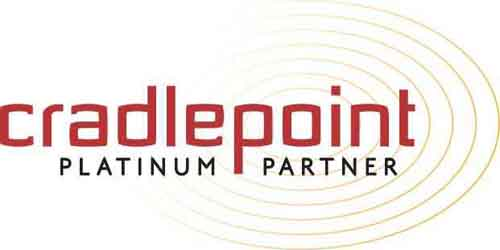 cradlepoint platinum partner logo