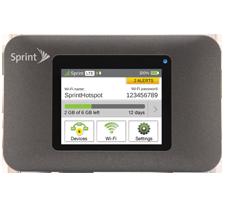 Novatel wireless u720