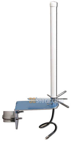 "Wilson 18"" Building Mount Omni Antenna w/ Mount (Cables Sold Separately)"