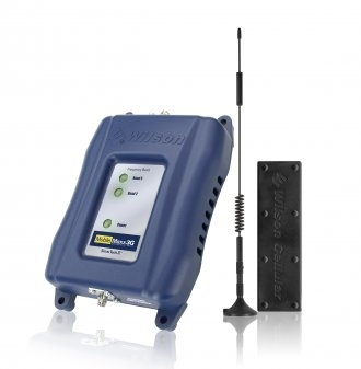 Wilson Mobile Maxx 50db Repeater Kit - 460111 [800/1900mhz]