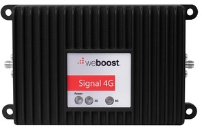 "weBoost Signal 4G Direct Connect Amplifier for M2M w/ 4"" Mag Mount Antenna & AC Power - 470119"