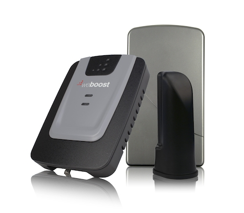 weBoost Home 3G 60db Desktop Repeater Kit - 473105 [800/1900mhz]