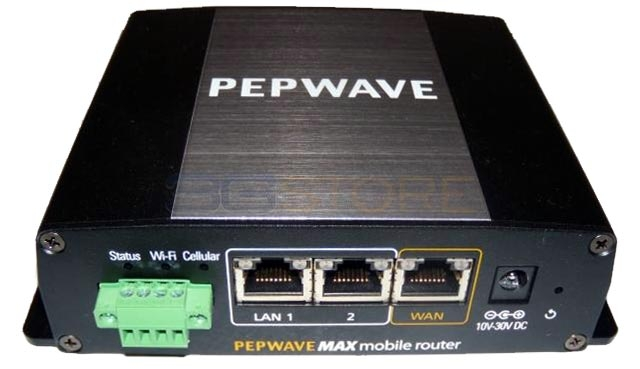 pepwave max br1 for verizon