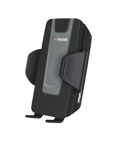 weBoost Drive 4G-S Cell Phone/Hotspot Cradle Signal Booster - 470107 [700/800/1900/1700/2100mhz]