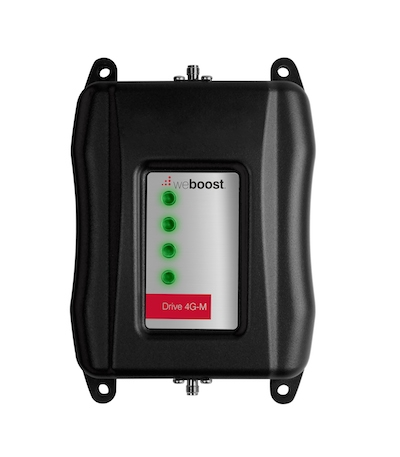 weBoost Drive 4G-M 50db 5-Band Repeater Kit - 470108 [700/800/1900/1700/2100mhz]
