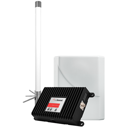 weBoost Drive 3G-XR 50db Marine Repeater Kit - 470311 [800/1900mhz]