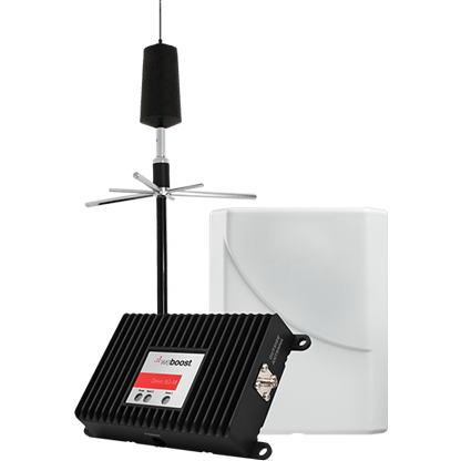 weBoost Drive 3G-XR 50db RV Repeater Kit - 470211 [800/1900mhz]