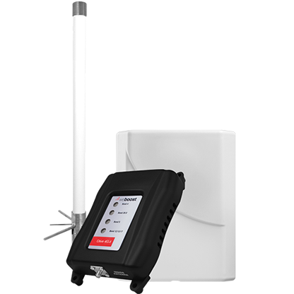 weBoost Drive 4G-XR 50db 5-Band Marine Repeater Kit - 470310 [700/800/1900/1700/2100mhz]