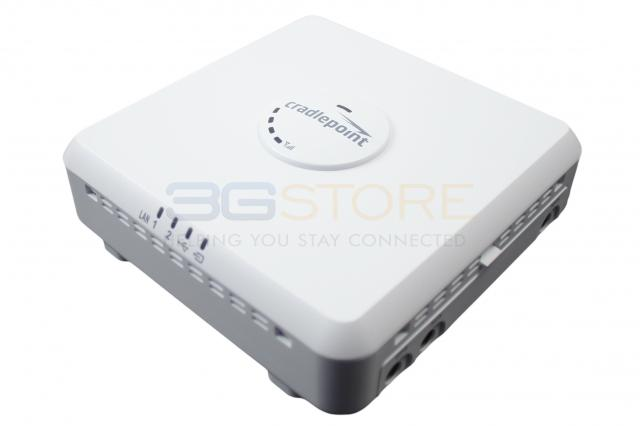 Cradlepoint CBA850 3G/4G Cellular Broadband Adapter Firmware 5.4.0