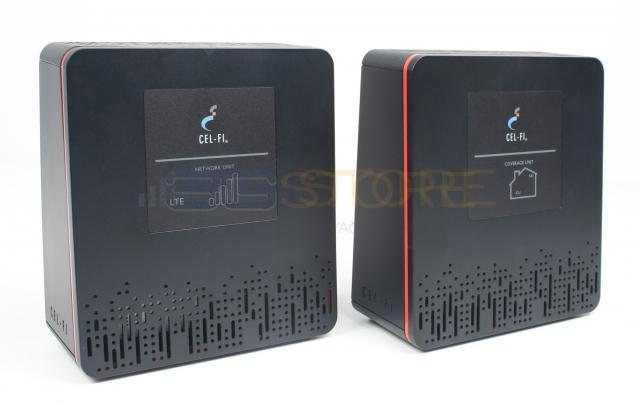 Cel-Fi DUO+ 4G LTE/XLTE/VoLTE Smart Signal Booster for Verizon