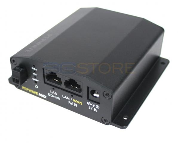 Pepwave MAX BR1 Mini with Embedded North/South America 3G/4G Modem