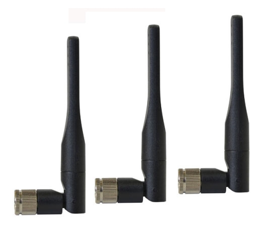MBR1400 Dual-Mode 2.4Ghz/5.0Ghz WiFi Antennas (3)