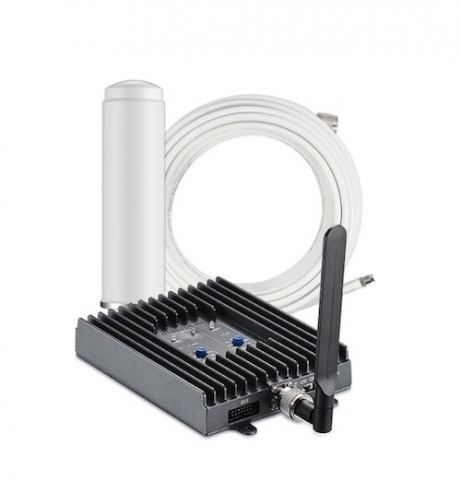 SureCall FlexPro 72db Repeater Kit - Omni/Whip [800/1900mhz]