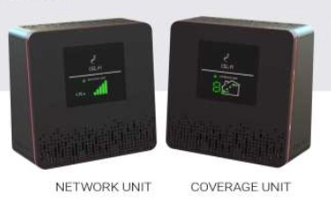Cel-Fi DUO+ 3G/4G Smart Signal Booster for Verizon