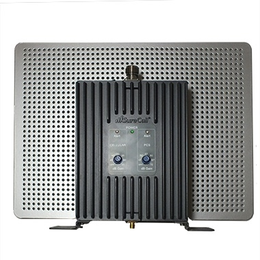 SureCall EZ 3G 72db Repeater Kit w/ Panel Antenna [800/1900mhz]