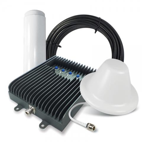 SureCall Fusion5s 72db Repeater Kit - Omni/Panel [700/800/1700/1900/2100mhz]