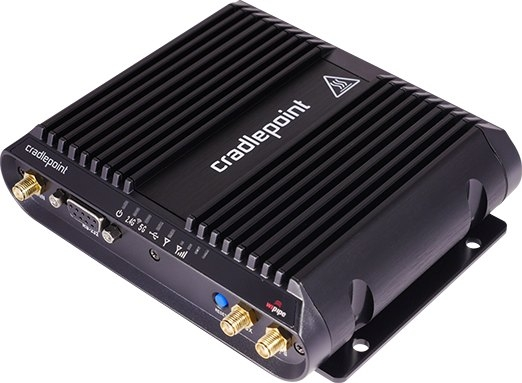 Cradlepoint COR IBR1150 with Verizon 3G/4G/LTE Modem Firmware 6.0.2