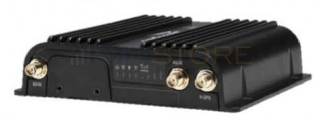 Cradlepoint COR IBR900 Performance In-Vehicle/M2M Router