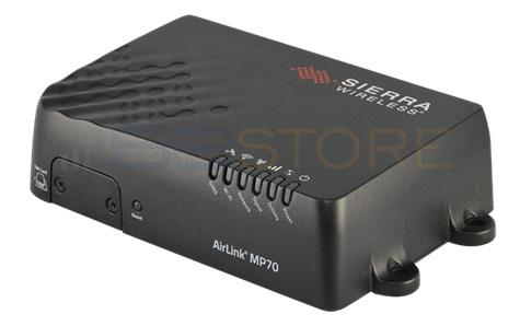 Sierra Wireless Airlink Mp70 Vehicle Router With Cat 6 Lte