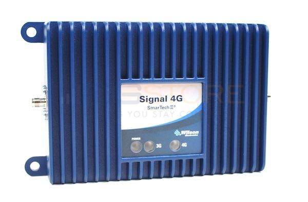 Wilson Signal 4G Direct Connect Amplifier for M2M w/ Antenna