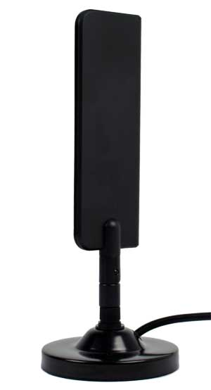 "8"" Indoor/Portable 3G/4G Antenna"