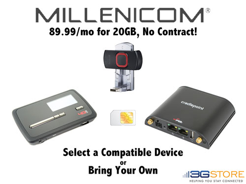 millenicom at 3gstore