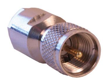 mini UHF-Male