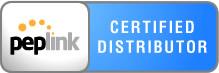 3gstore is a peplink certified distributor