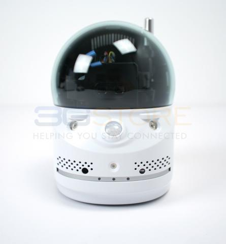 cloudcam pan/tilt hd camera