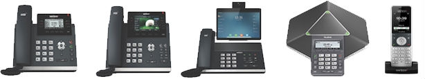 One Talk Desk Phones