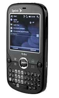 Sprint Palm Pro