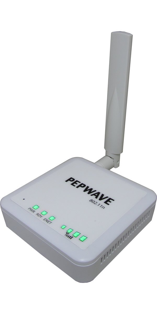 Pepwave Surf On-The-Go 3G/4G Router w/ WiFi as WAN (Surf OTG) Version 2.0